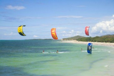 Kitesurfing Trips by Estrella