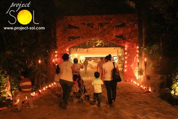 Caribbean Halloween 2014 (Part 2)