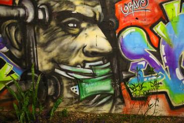Playa's Street Art