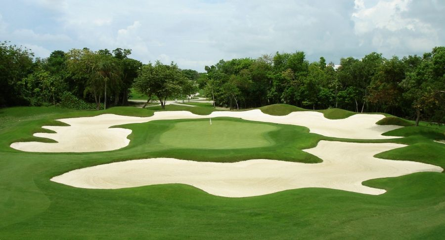 Playacar-Golf
