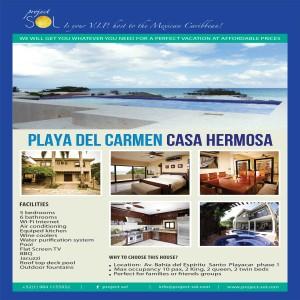 CASA-HERMOSA Villas Villas casa hermosa 300x300