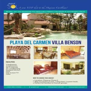 Villa Benson Villas Villas villa benson 300x300