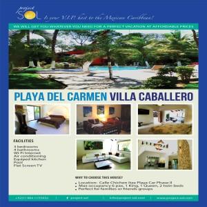 VILLA-CABALLERO Villas Villas villa caballero 300x300
