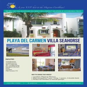 Villa Seahorse Villas Villas villa seahorse 300x300