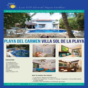Villa Sol de la Playa Villas Villas villa sol de la playa 300x300